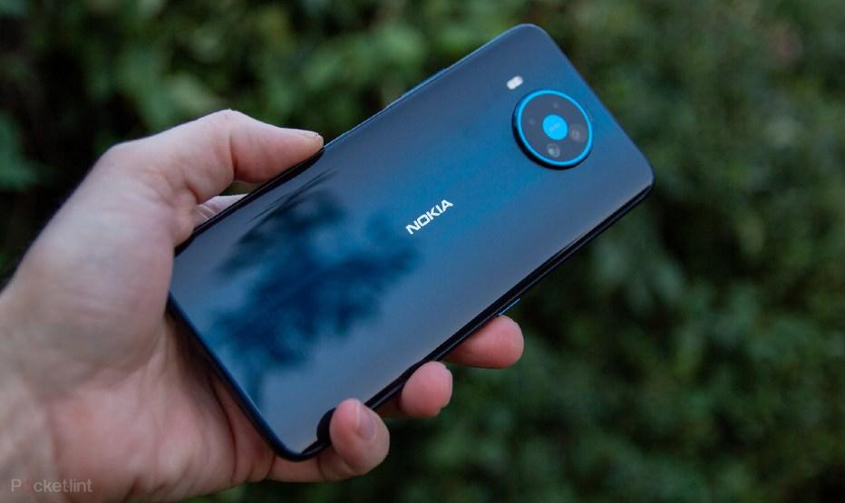טלפון חדש של נוקיה מסוג דור 5